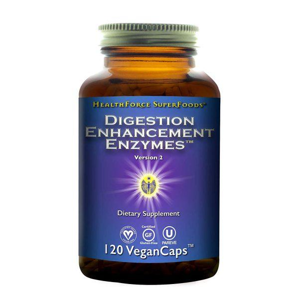 healthforce digestive enzymes